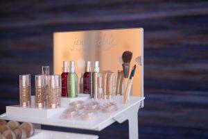 Make-up - Jane-Iredale