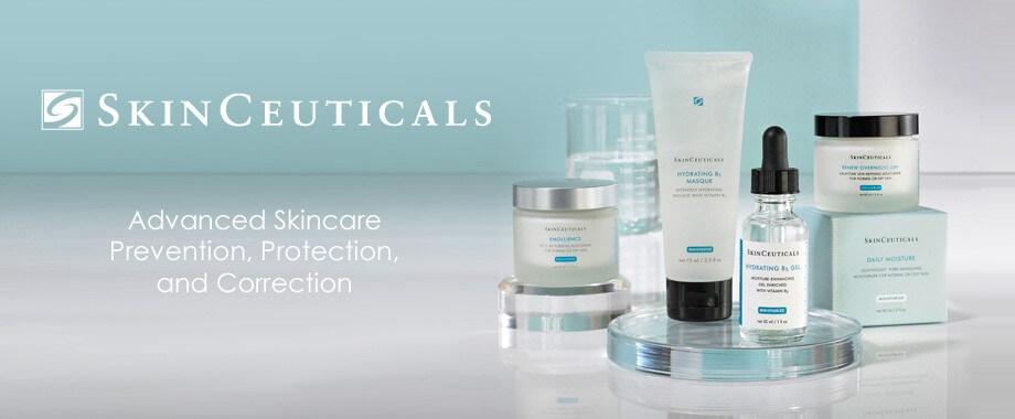 SkinCeuticals huidverzorgingsproducten kopen
