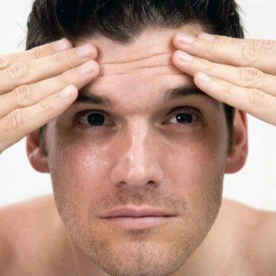 Botox voor mannen