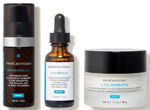 Skinceuticals webshop